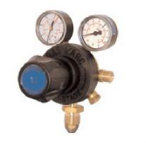 Đồng hồ điều áp đa màng oxy Gas Arc