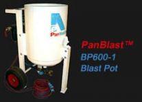 PanBlast BP-600