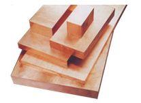 Đồng hợp kim khối 15x305x500