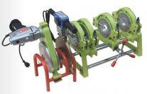 Máy hàn ống nhựa dùng tay quay DRB160-200D4