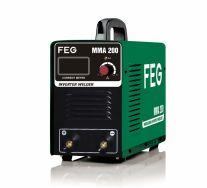 Máy hàn điện tử FEG MMA 200