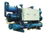 Chiller giải nhiệt LSBLG 130/M