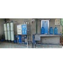 Lọc nước đóng bình 21 lít DV500RO21