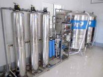 Máy lọc nước đóng chai đóng bình DV250RO
