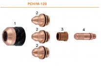 Bép cắt plasma PCH M-120