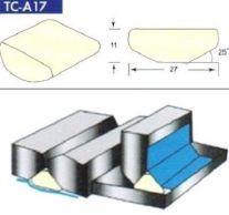 Sứ lót hàn giáp mối TC-A17