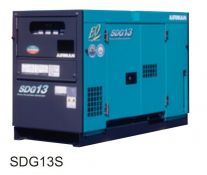 Máy phát điện Airman SDG100-3A5