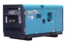 Máy phát điện AIRMAN SDG100S-3A5