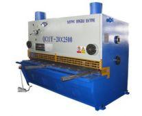 Máy cắt tôn thủy lực QC11Y-25x2500