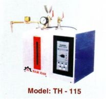 Lò hơi điện Nam Han TH-115