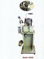 Máy đan dây hộp Nam Han BOXB