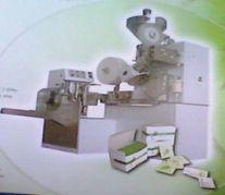 Máy đóng trà túi lọc DXDC -8IV