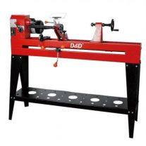 Máy tiện gỗ D&D RWL1000GV