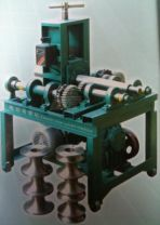 Máy uốn ống A3-63mm