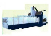 Máy phay giường hạng nặng CNC SPM-4000