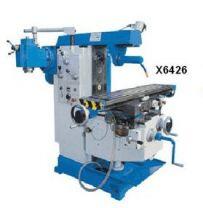 Máy phay trục khuỷu X6426