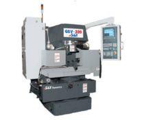Máy tạo hình răng CNC S&T GSV 320