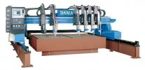 Máy cắt nhiệt tự động CNC DAMA POWER-5000