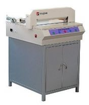 Electric Paper Cutting Machine (HD-QZ450)