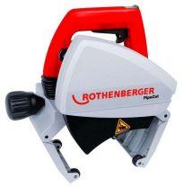Máy cắt ống thép Rothenberger 4 PIPECUT 200