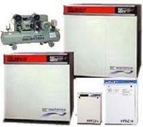 Máy nén khí Hitachi SRL-15M5