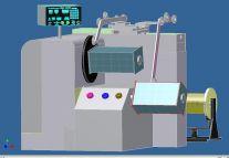 Máy quấn dây tự động DT-WM210