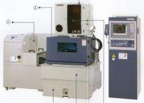 Máy cắt dây CNC Aristech CW-30