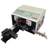 Máy cắt tuốt dây tự động HTT KS-09T