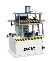 Máy phay đầu đố tự động OKIA LXD - 200