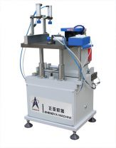 Máy phay đầu đố tự động Zhengya LXD-200