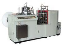 Máy sản xuất cốc giấy cao cấp sử dụng một lần 2 lớp PE (Double PE)