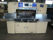 Máy cắt giấy Sugiyama 132-NMC