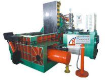 Máy ép phế liệu kim loại Hitech T160-4 kg