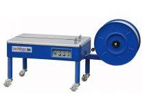 Máy đóng đai thùng carton bán tự động Brother SM06L Strapping Machine