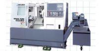 Máy tiện Okuma 2 Axis-SPACE TURN LB3000 EX