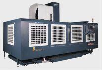 Máy trung tâm gia công Johnford VMC-3000SHD (18.5kW)