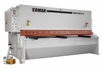 Máy cắt tôn thuỷ lực Ermaksan HGD 3100x10