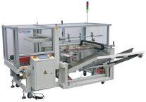 Máy dựng thùng carton và dán băng keo đáy thùng carton Brother CES5050