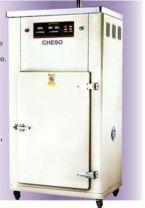 Tủ sấy nguyên liệu nhựa Cheso (Hot air oven) Model CCD5