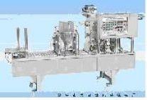 Dây chuyền sản xuất thạch rau câu CFD-12