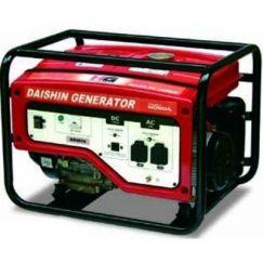 Máy phát điện Daishin SGB7001HA