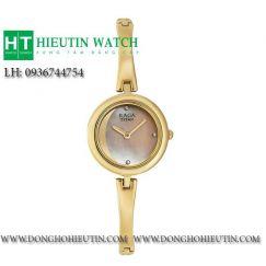 Đồng Hồ Nữ Titan 2553YM01
