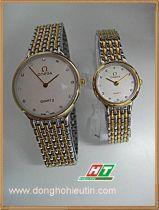 Đồng hồ đeo tay Omega M-02380 quartz