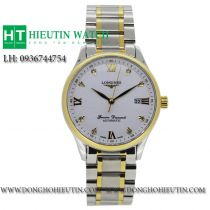 Đồng hồ Longines tự động L2.628.4 cao cấp cho nam