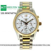 Đồng hồ Longines L2.669.4 6 kim cao cấp cho nam