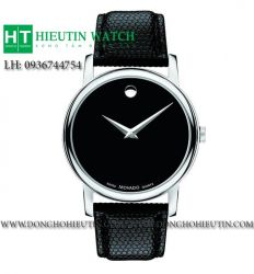 Đồng hồ MOVADO M.01.3.14.6001 Vỏ trắng