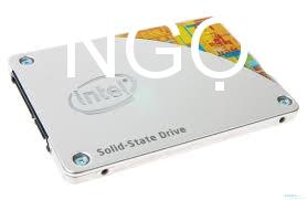 Ổ Cứng SSD Intel 120GB