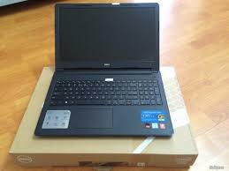 Laptop Dell Inspiron 3559 i5 6200U/4GB/500GB/2GB M315/Win10
