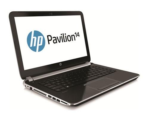 HP Pavilion 14-N022TX F0C73PA Mineral Black i5 4200u