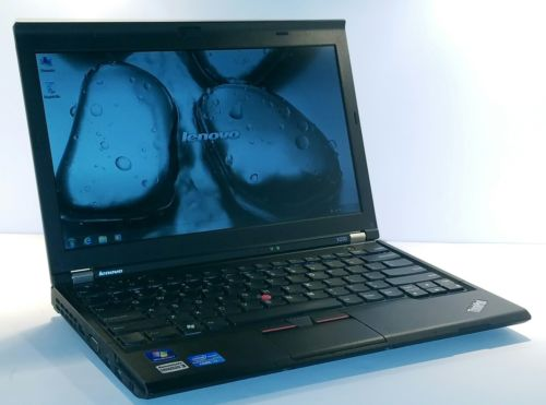 Thinkpad X230 Core i7-3520M|RAM 4GB DDR3 | HDD 320Gb